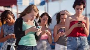 dependenta de mobile