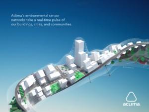 senzor de mediu