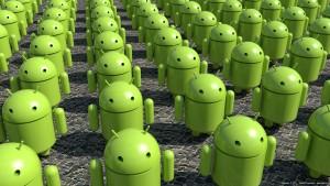 actualizari android