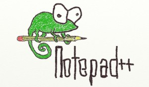 tutoriale notepad++