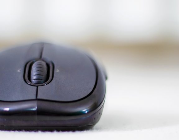 alegerea unui mouse wireless